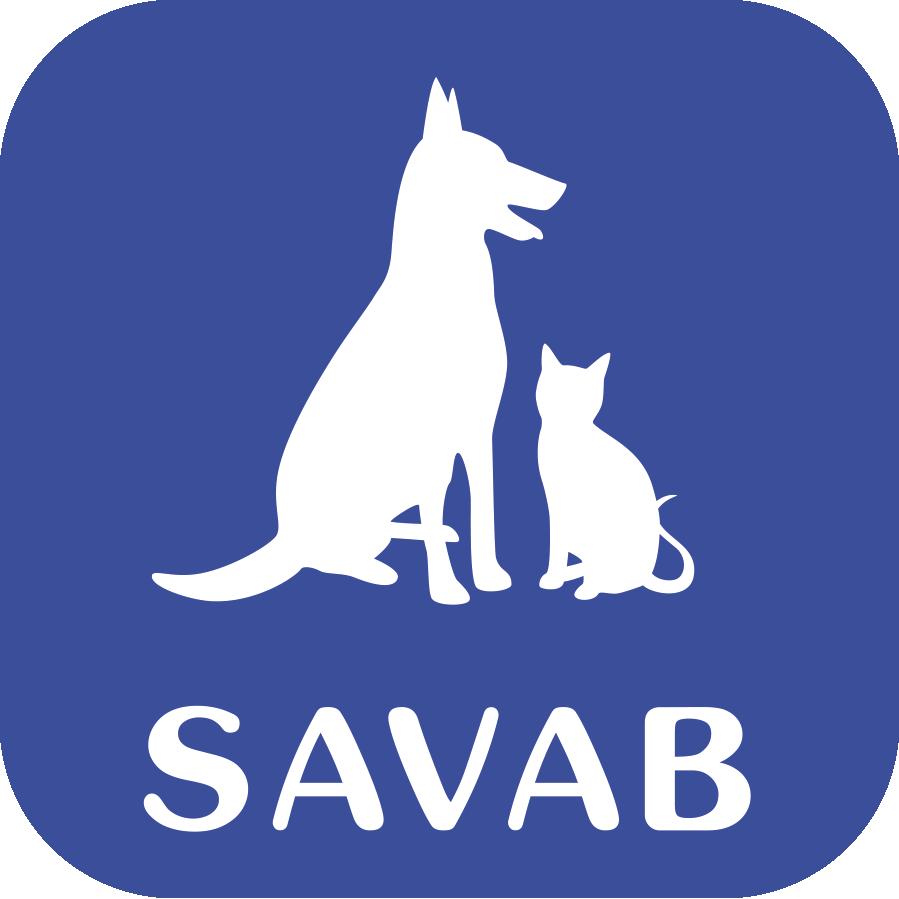 logo SAVAB