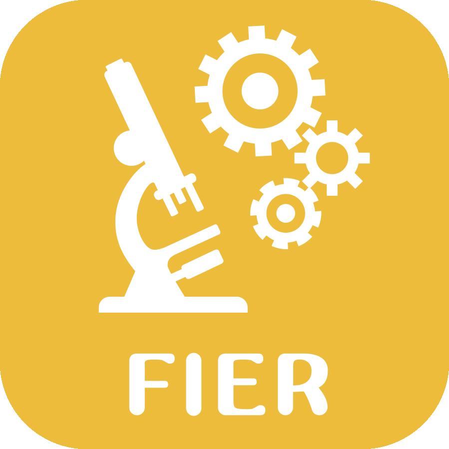 logo FIER